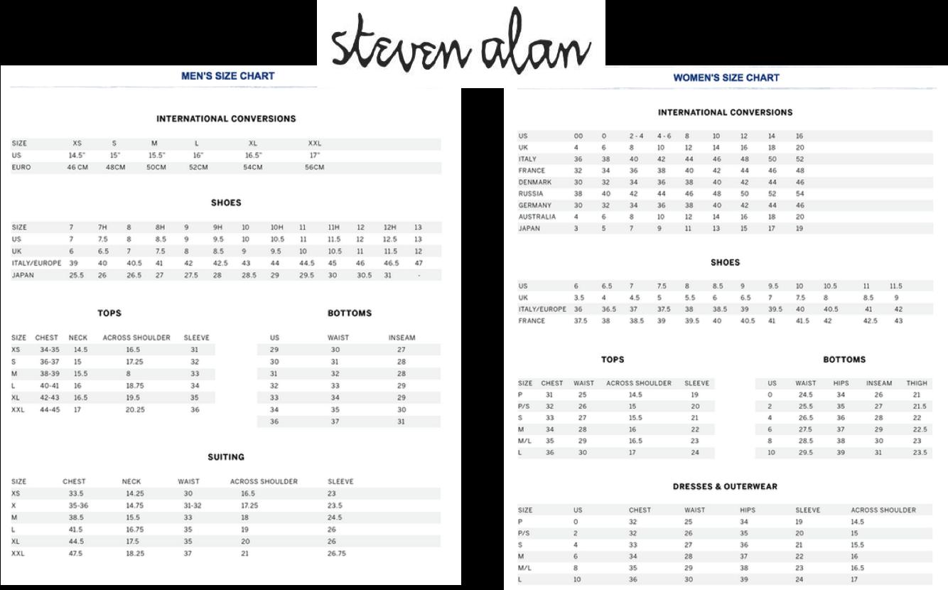 Steven_alan-sizing