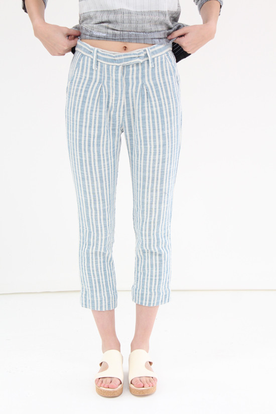 Ace & Jig Pegged Trouser