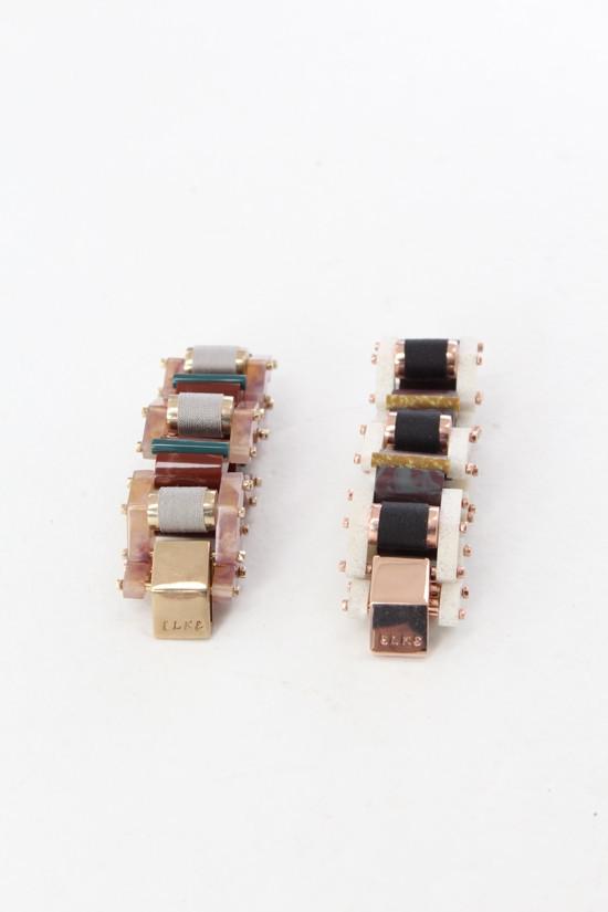 Elke Echos Bracelet