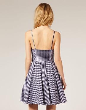Gisele dress