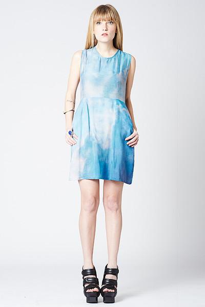 Mary Meyer Level Sky Dress