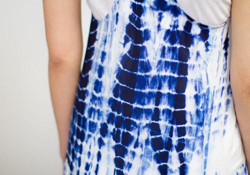KOCH Arianna Silk Dress
