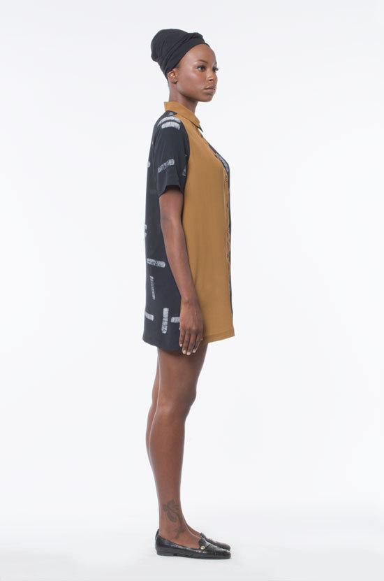 Osei-Duro Diu Top/Dress
