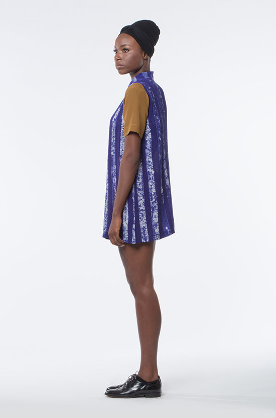 Osei-Duro Diu Top/Dress