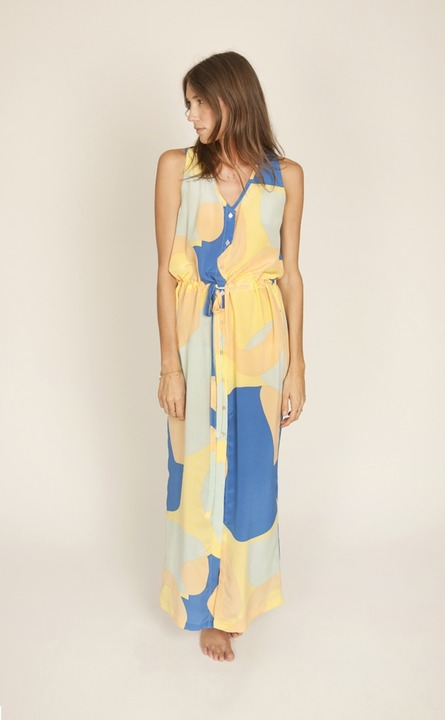 Ilana Kohn Milly Dress