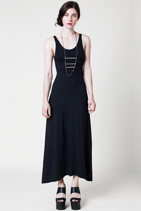 Mary Meyer Zero Waste Maxi Dress