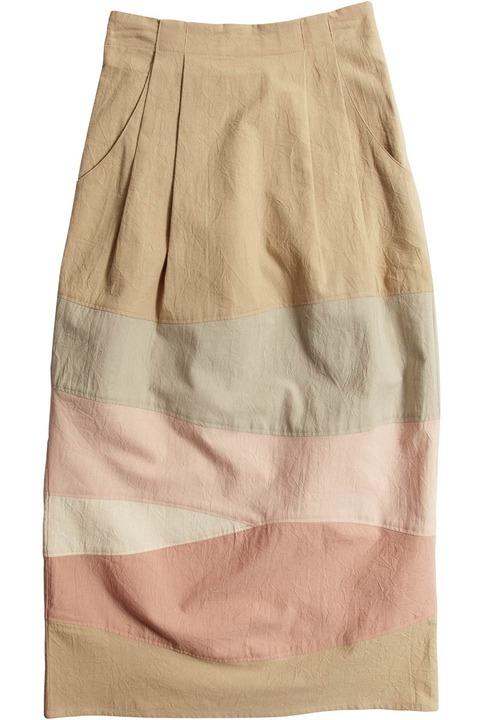 Samantha Pleet Mirage Skirt