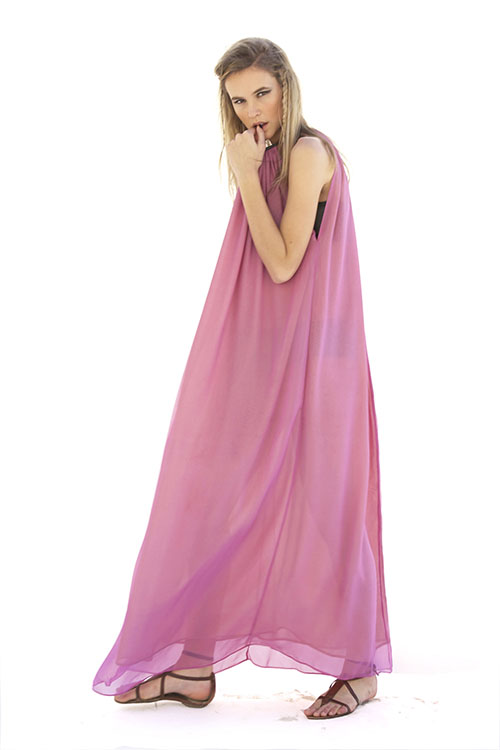 Heidi Merrick Miramar Maxi Dress