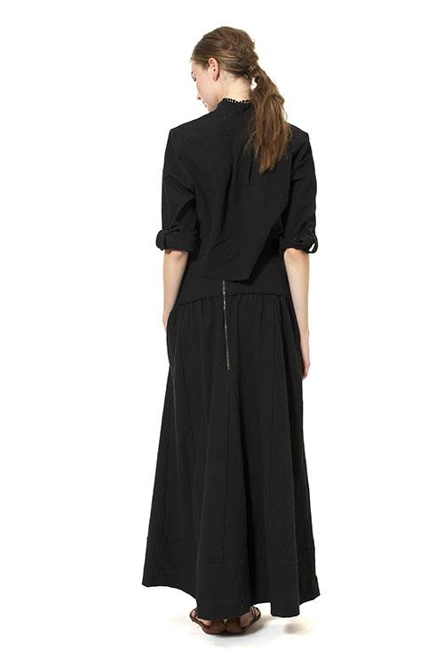 Heidi Merrick Cabrera Maxi Skirt