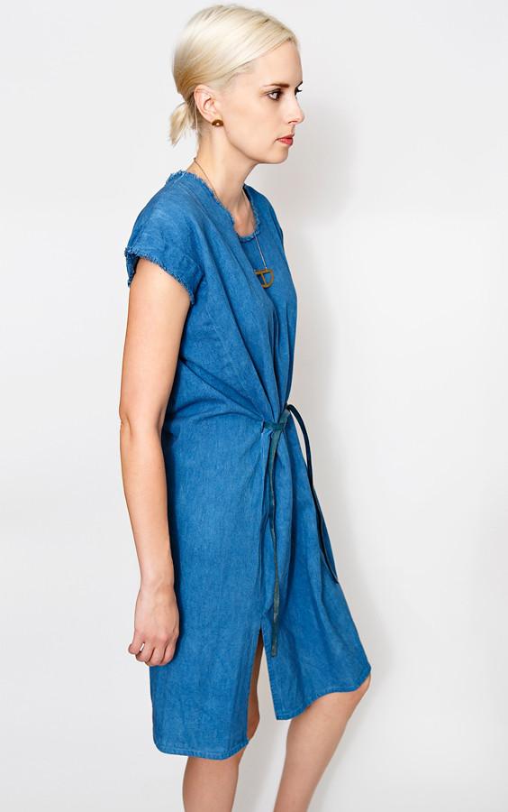 Miranda Bennett Quest Dress