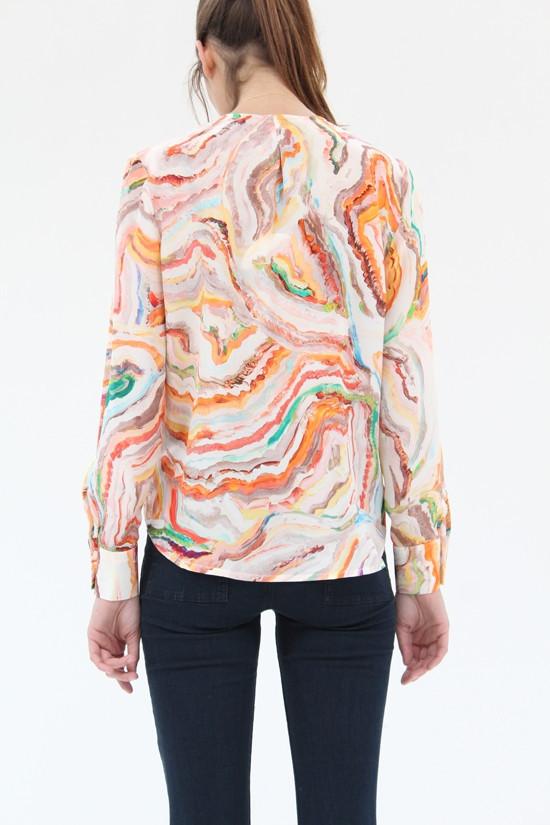 Hui Hui Shirt