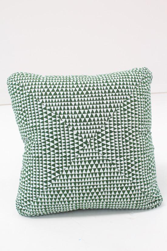 Lina Rennell Ok Ok Pillow