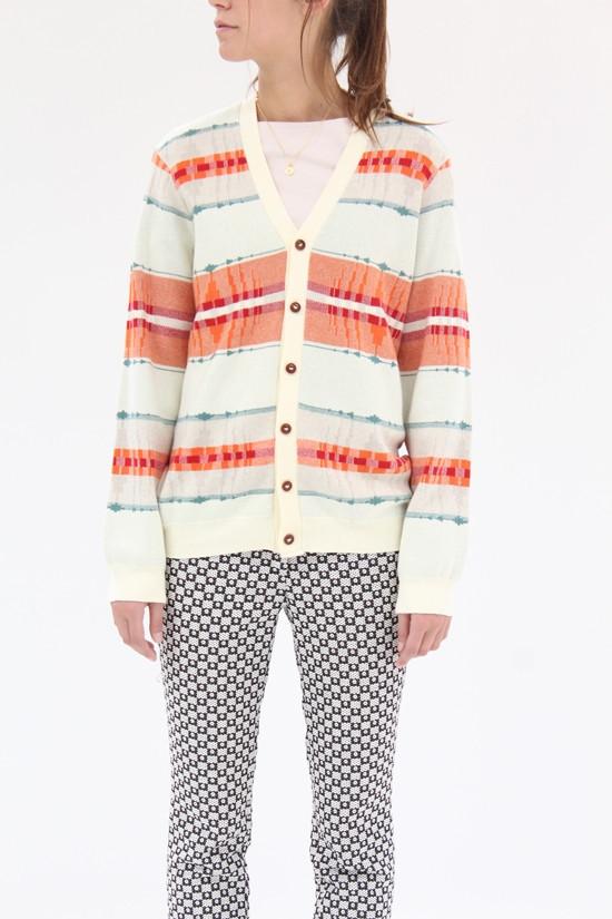 Pendleton Wool Cardigan