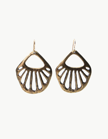 Dream Collective Eurybia Earrings