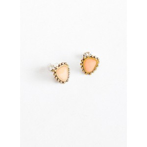 Dream Collective Amulet Studs