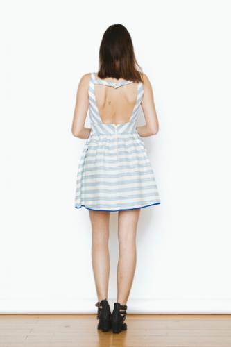 Line & Dot Kelly Dress