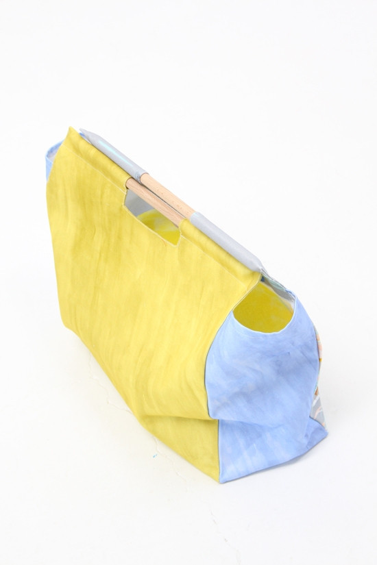 Beklina French Montagnes Bag