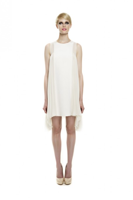 Erin Fetherston Side Panel Dress