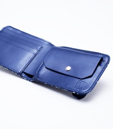 Veja Elastico Wallet