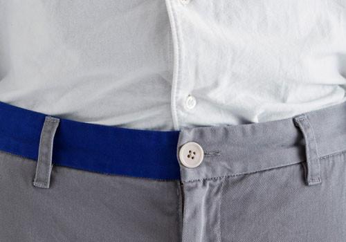 Men's Etudes Langage Pants