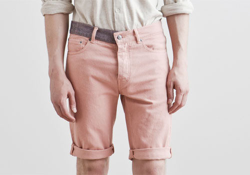 Men's Etudes Murmure Short