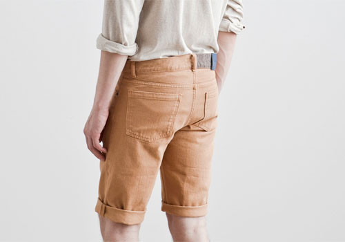Men's Etudes Murmure Shorts