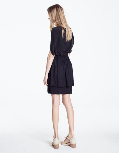 7115 By Szeki Apron Dress