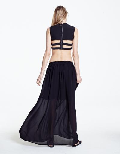Morgan Carper Oppia Long Skirt