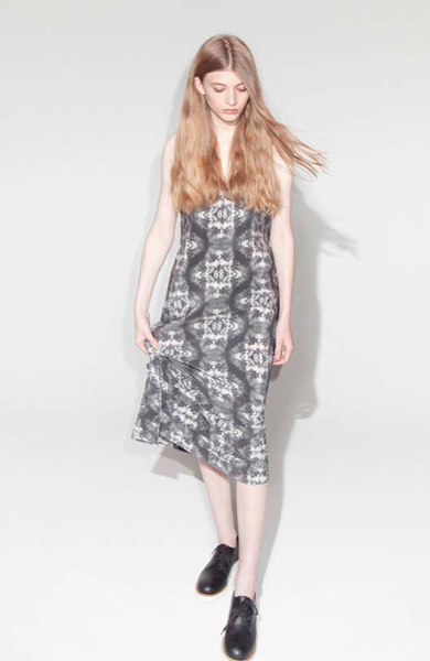 Collina Strada Joshua Tree Long Dress