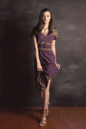 Tabitha Maxi Dress