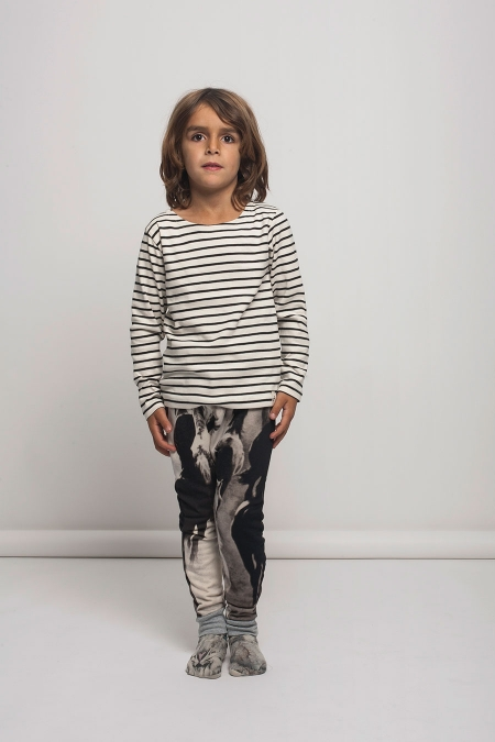 Kid's Popupshop Horse Leggings