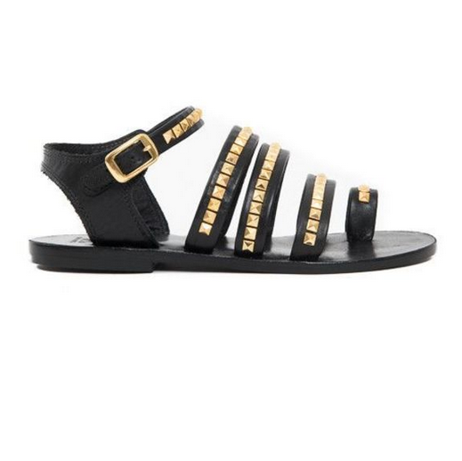 Anine Bing Studded Sandals