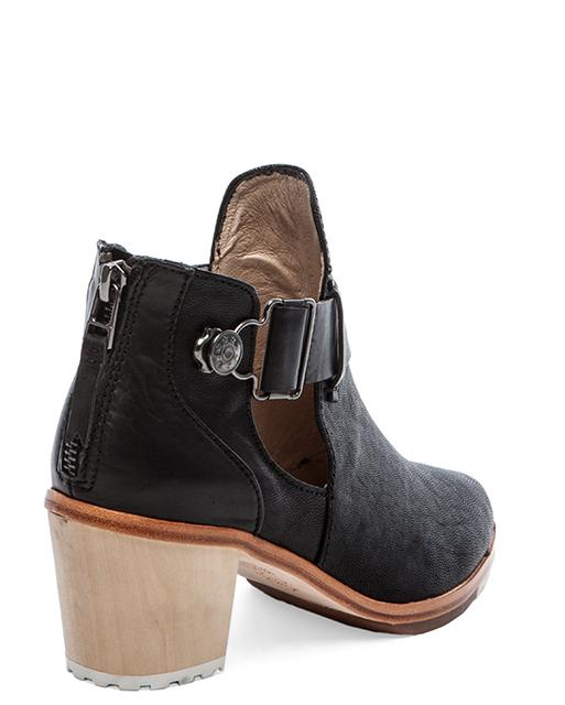 Matt Bernson Alpha Boots