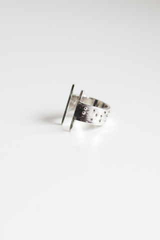 Covet + Keep Sophia Ring