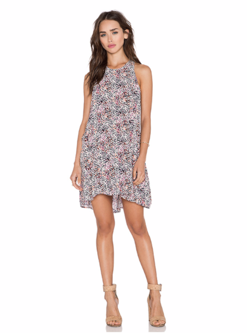Bella Luxx Adeline Shift Dress