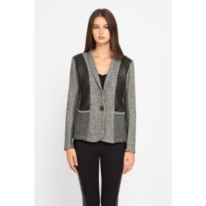 Melissa Nepton celine jacket