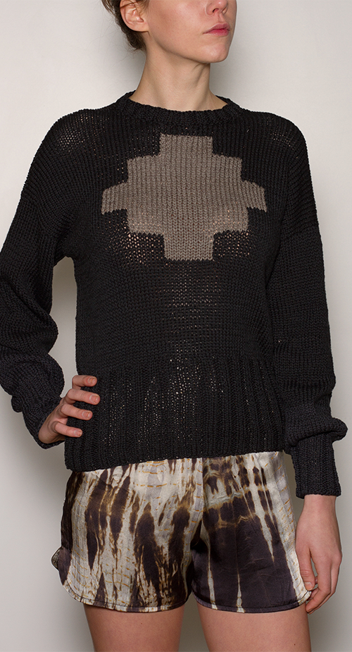Voz Cruz Sweater