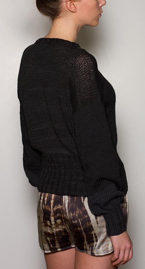 Voz Cruz Sweater