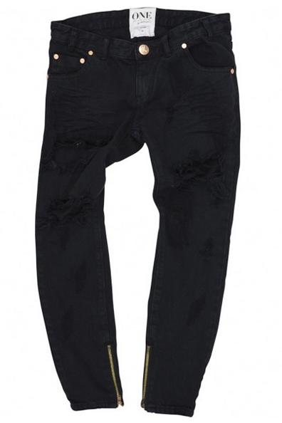 ONE TEASPOON Freebird Jeans- London