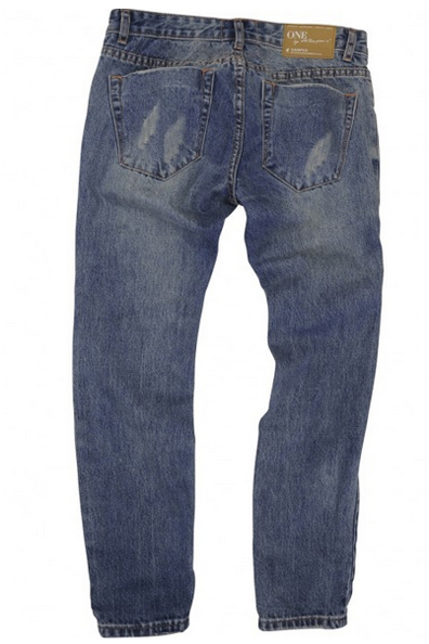 One Teaspoon Freebird Jeans- Brave