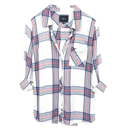 Rails Hunter Shirt