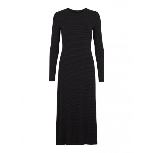 JUST FEMALE RADIO MAXI DRESS