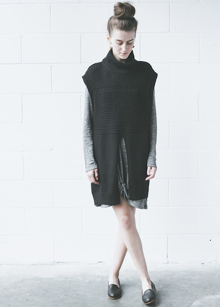 Line Knitwear Alexander | Caviar