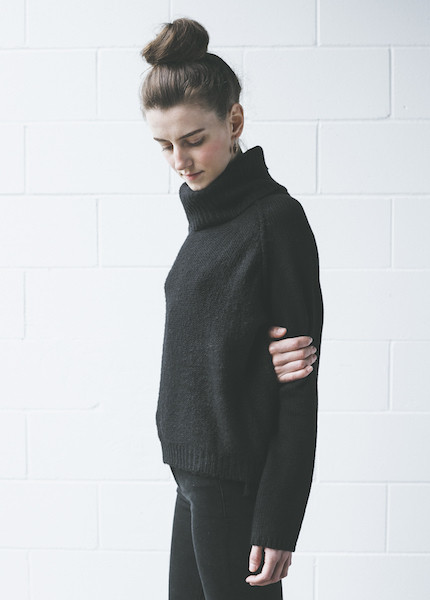Line Knitwear Harbor | Caviar