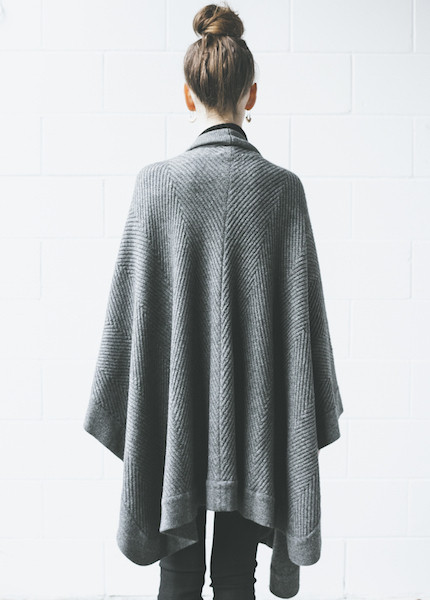 Line Knitwear Malone | Thunder