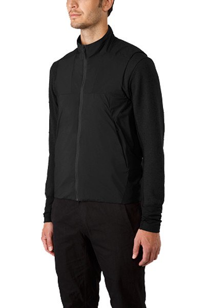 Men's Arcteryx Veilance Mionn IS Vest