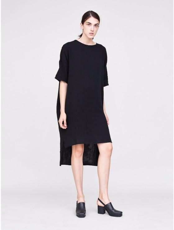 OAK Wide Woven Dress