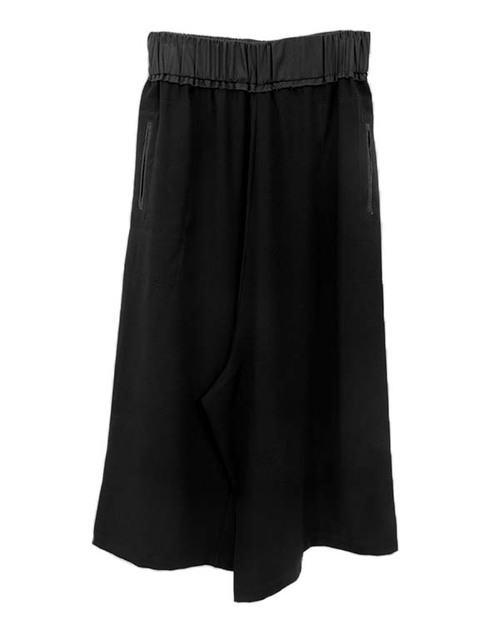 Shaina Mote Gion Pant in Ink