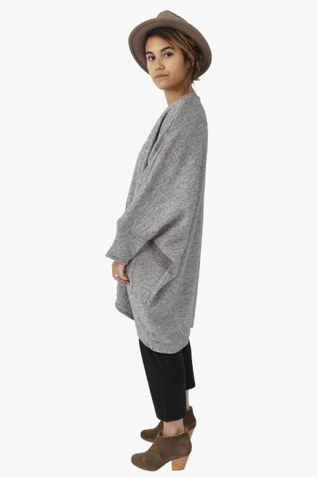 First Rite Sweater Cape