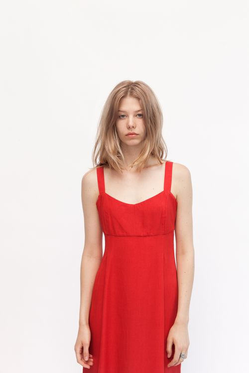 WRAY Roaming Dress